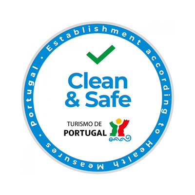 Clean Safe Portugal